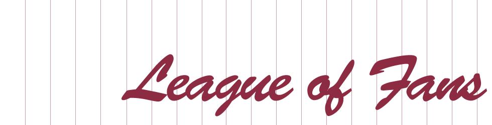 League of Fans