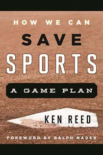 How We Can Save Sports book cover